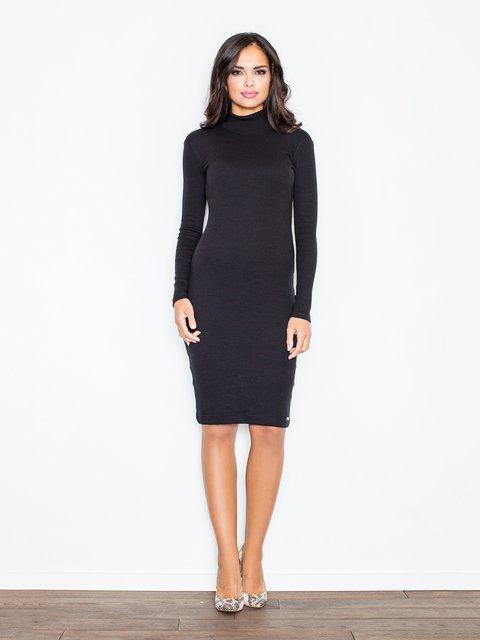 Сукня чорна FIGL 3440936