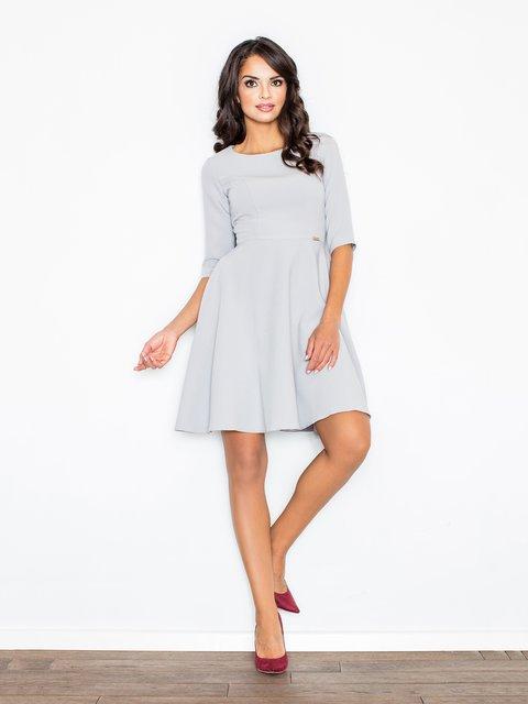 Сукня сіра FIGL 3440949