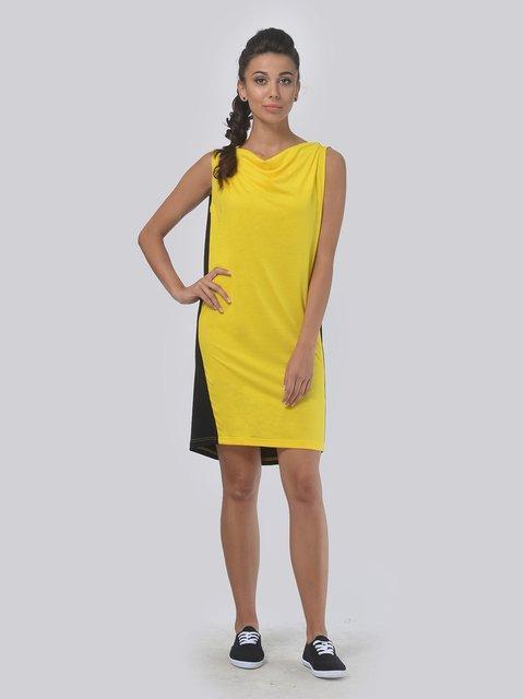 Платье двухцветное AGATA WEBERS 3445178