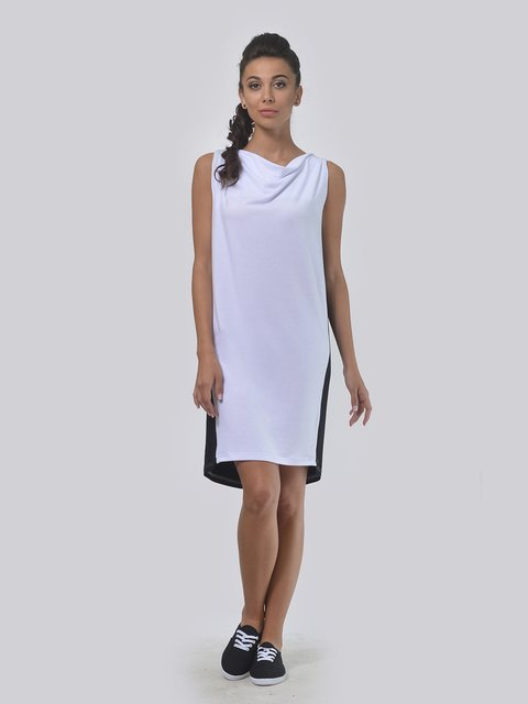 Платье двухцветное AGATA WEBERS 3445179