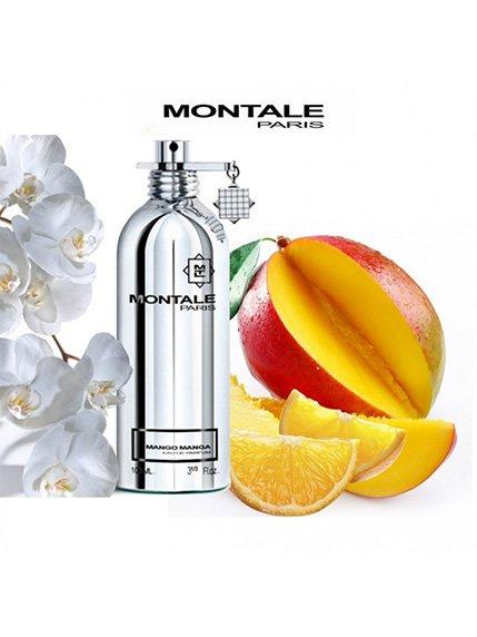 Парфюмированная вода Mango Manga (50 мл) Montale 3450383