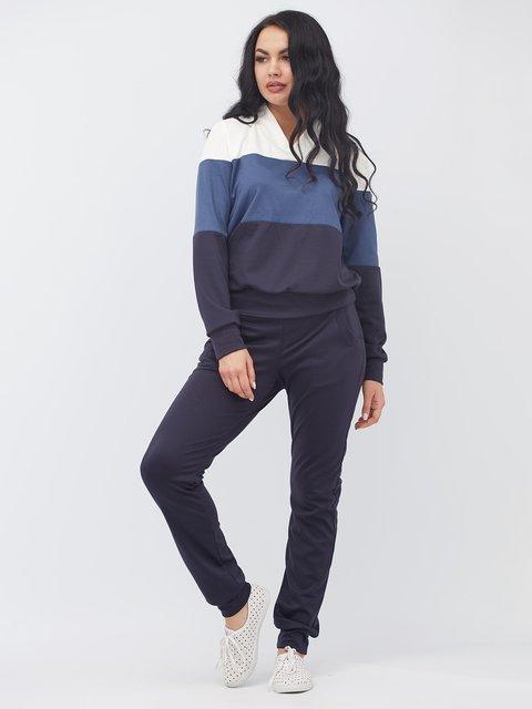Костюм в спортивному стилі: пуловер і штани Alana 3464418