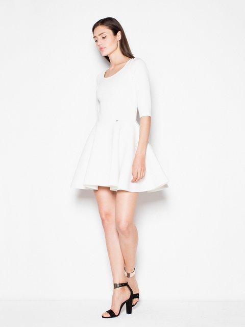 Сукня біла Venaton 3464194