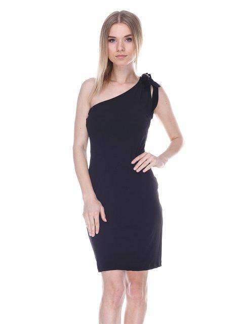 Платье черное Hanny Deep 3112896