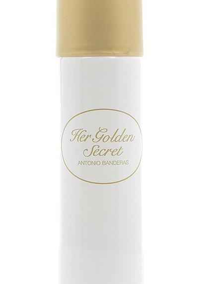 Дезодорант Her Golden Secret (150 мл) Antonio Banderas 3450289