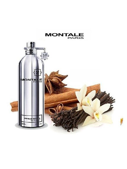 Парфумована вода Vanille Absolu (50 мл) Montale 3450390