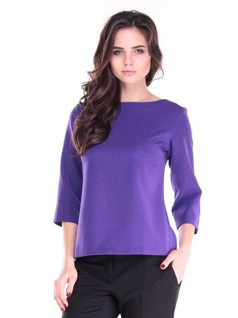 Блуза фиолетовая Laura Bettini 3470231