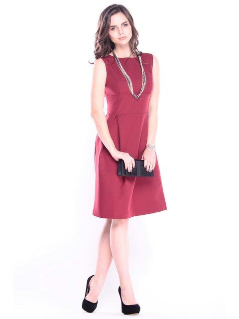 Сукня сливового кольору Dioni 3470759
