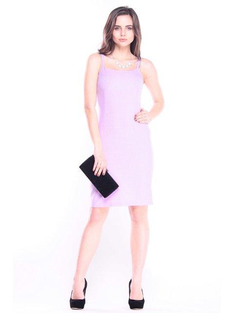 Платье светло-фиалкового цвета Rebecca Tatti 3471169
