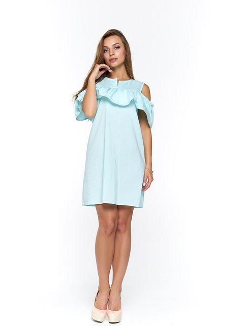 Сукня блакитна MOONLIGHT 3474980