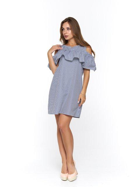 Сукня в смужку MOONLIGHT 3474982