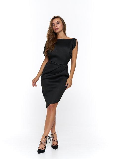 Сукня чорна MOONLIGHT 3474931