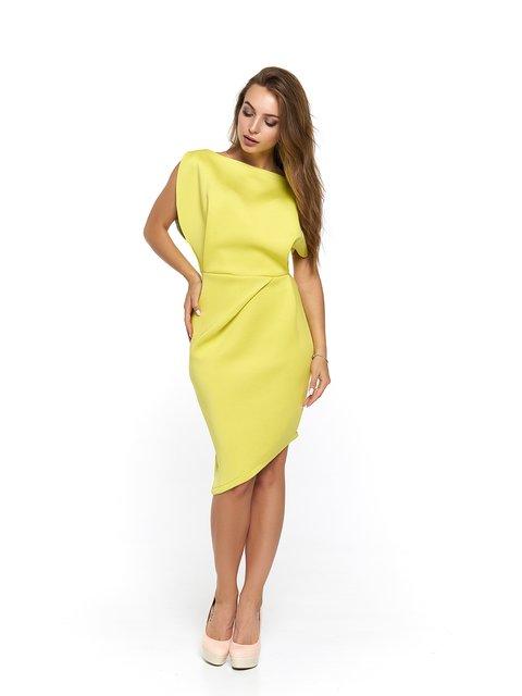 Сукня жовта MOONLIGHT 3474940