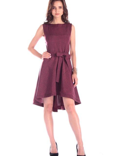 Сукня сливового кольору Maurini 3478780