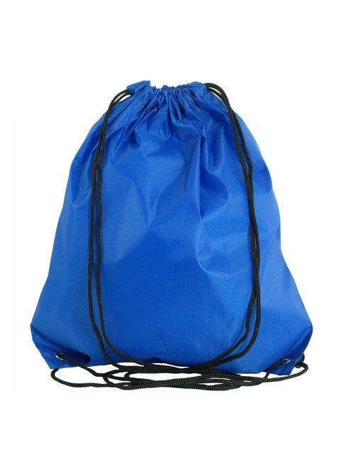 Рюкзак синій Traum 3480709