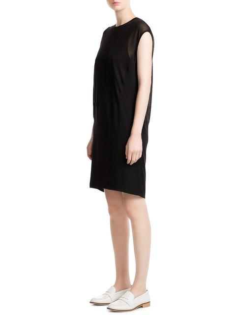 Сукня чорна Mango 2354960