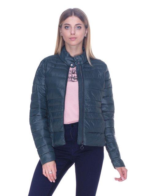 Куртка зеленая Vero Moda 3480656