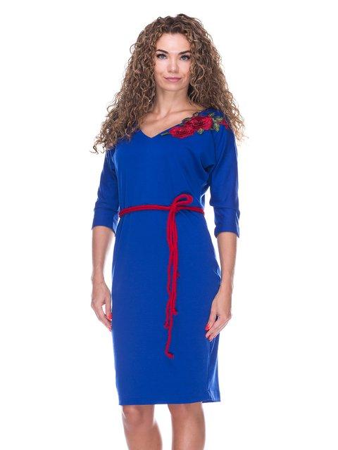 Сукня синя Marc Vero Maxxi 3486383