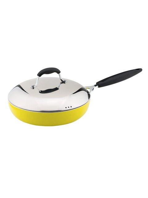 Сковорода с крышкой (26 см) Granchio 2082842