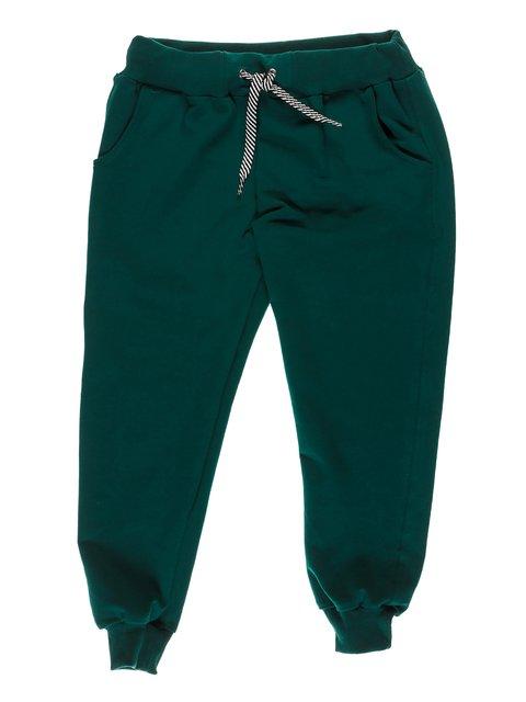 Штани зелені HiBrand 3481552