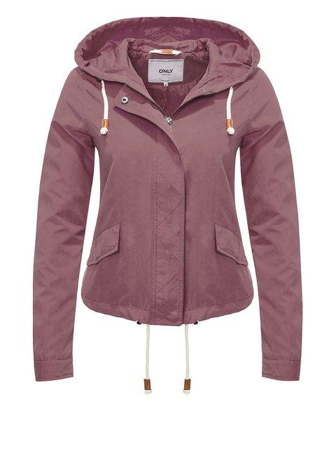 Куртка цвета фрез Only 3501876