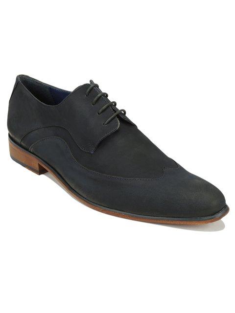 Туфлі темно-сині Scott Williams 3502268