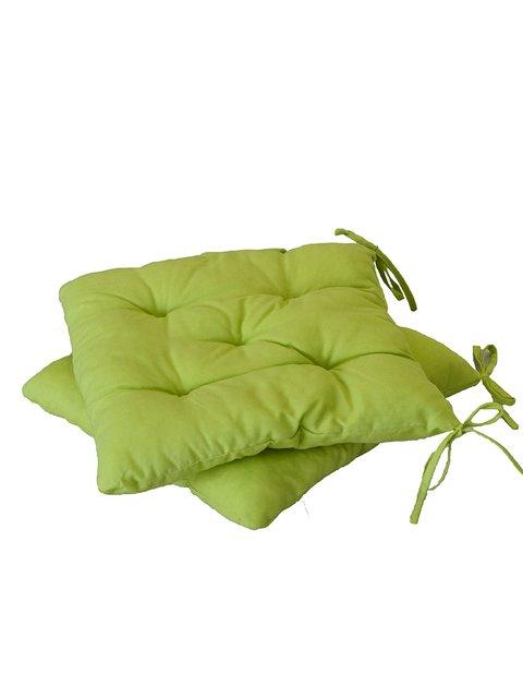 Подушка на стілець (40х40 см) Прованс 3463537