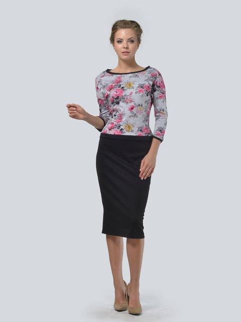 Комплект: джемпер и юбка LILA KASS 3505440