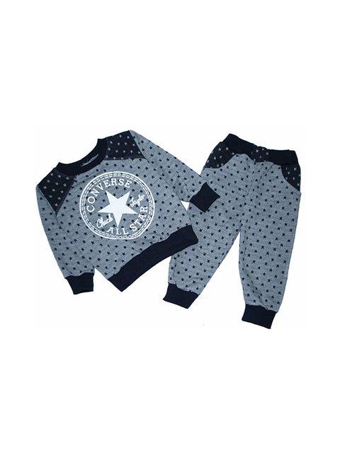 Комплект: світшот і штани Малыш 3506552