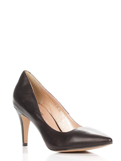 Туфли черные Marinety 2178068