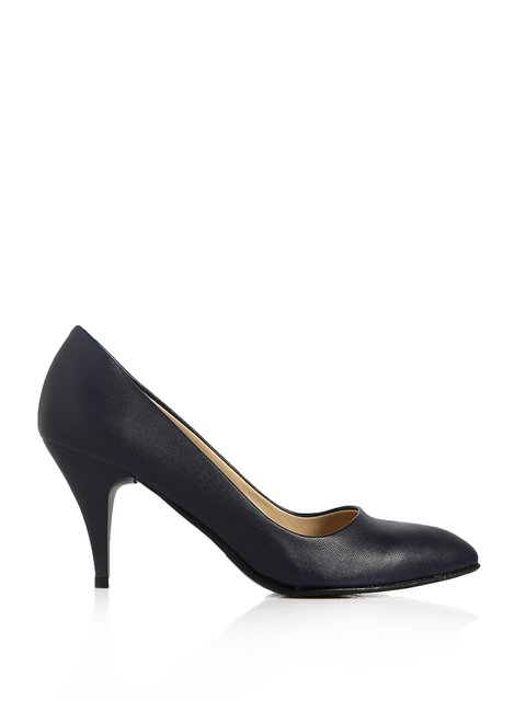 Туфлі сині EsModa Line 3492831