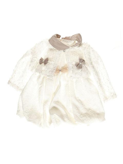 Комплект: сукня і болеро De Salitto 3507797