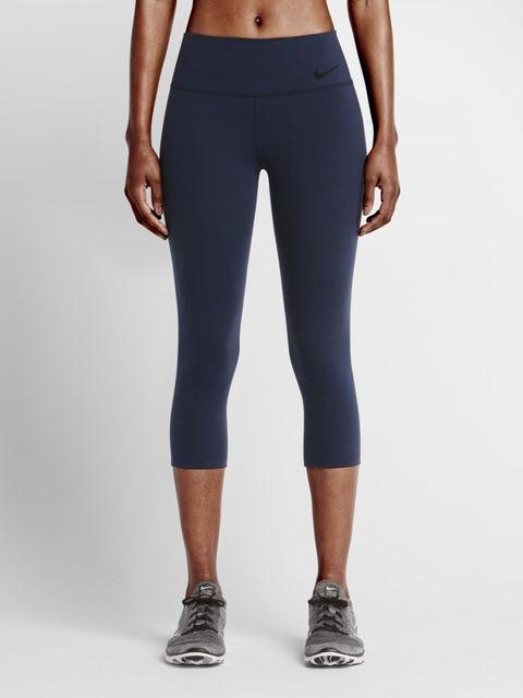 Капри синие Nike 3343019