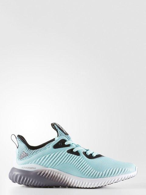 Кроссовки голубые Adidas 3502736
