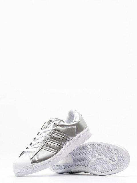 Кросівки сріблясті Adidas 3502743
