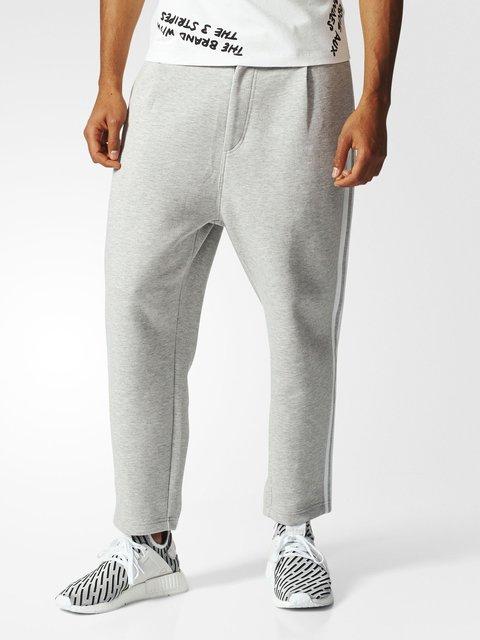 Брюки серые Adidas 3503026