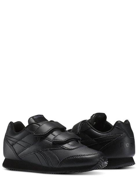 Кросівки чорні Reebok 3503082