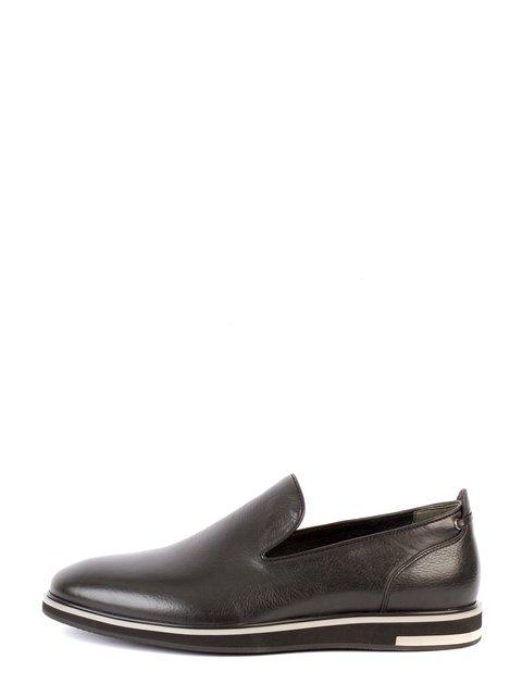 Туфли черные PAZOLINI 3521757