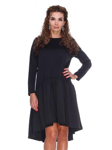 Сукня чорна Marc Vero Maxxi 3086339