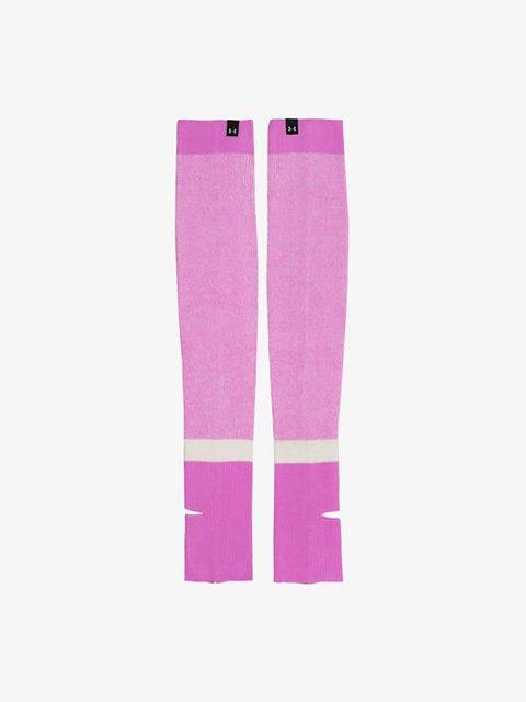 Гетри рожеві спортивні Under Armour 3537207