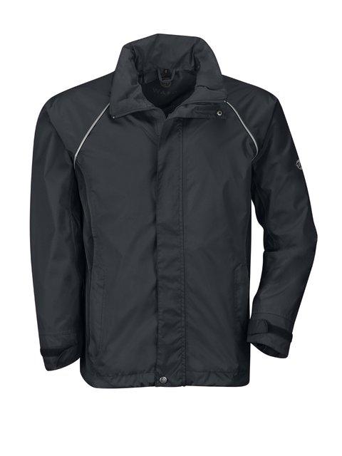Куртка черная Wäfo 3542333