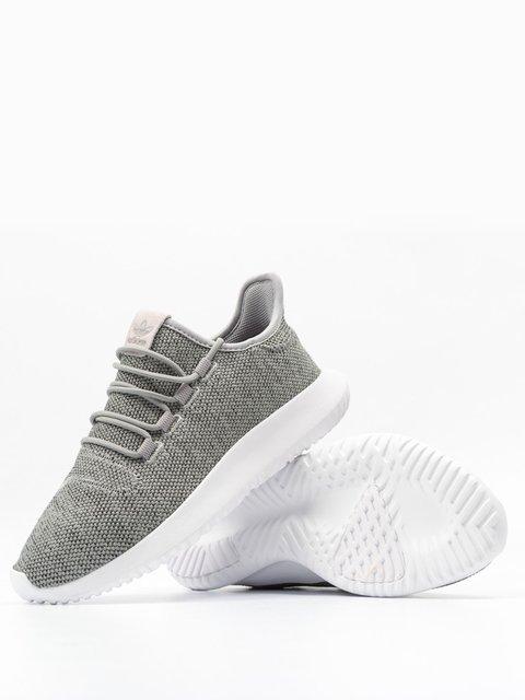Кроссовки серые Adidas 3523008