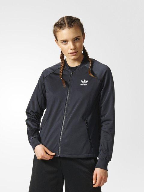 Вітрівка чорна Adidas 3523195