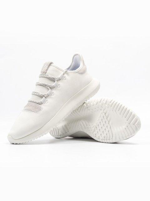 Кроссовки белые Adidas 3523055