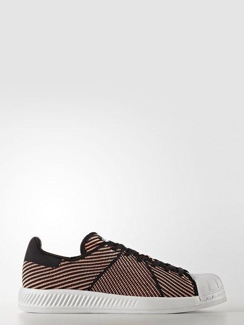 Кроссовки черно-розовые Adidas 3523175