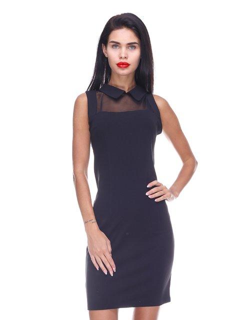Сукня чорна Atelier private 3524526