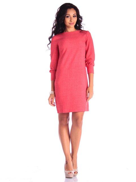 Платье коралловое Laura Bettini 3550050