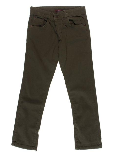 Штани кольору хакі Mackays 3549759