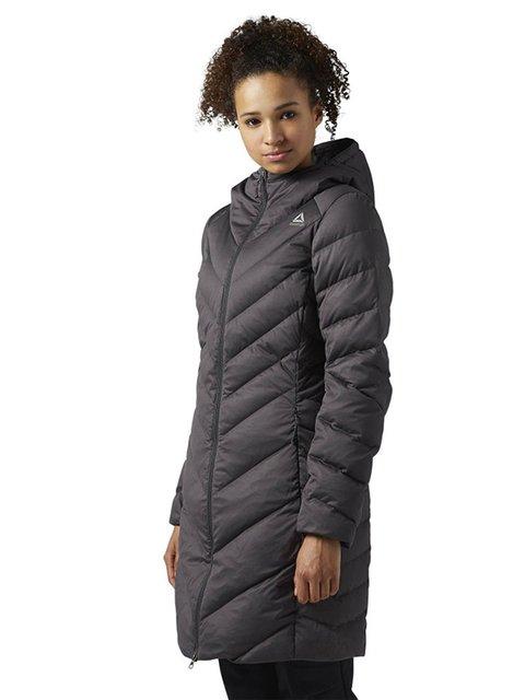 Куртка черная Reebok 3522822