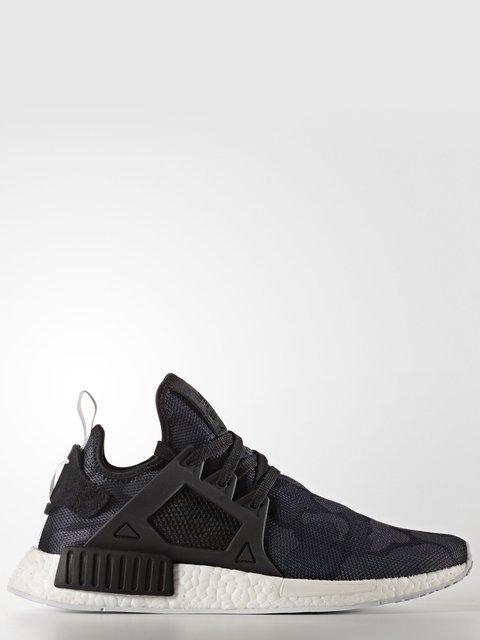 Кроссовки черные Adidas 3502932